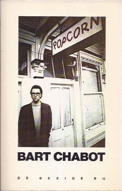 CHABOT, BART. - Popcorn.