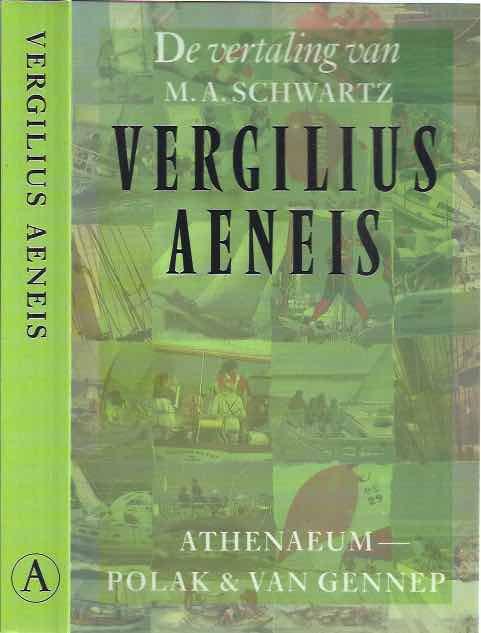VERGILIUS. - Aeneis.